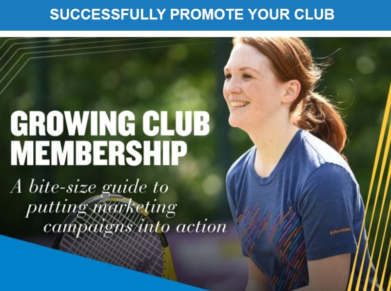 Catch up on the latest news in the February edition of the LTA Club Newsletter