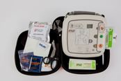 Clubs as tennis activity has now resumed it may be a good time to check your defibrillator is in working order