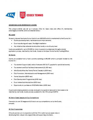 AE info for potential Members Jan 21 c