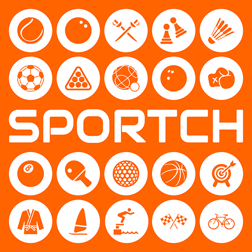 Sportch Competition logo