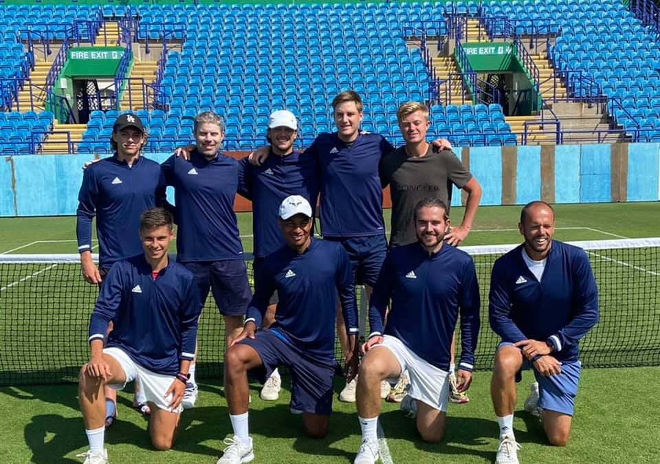 LTA Summer County Cup Event 2021