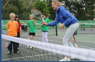 LTA/Essex Coach Forums planned for October