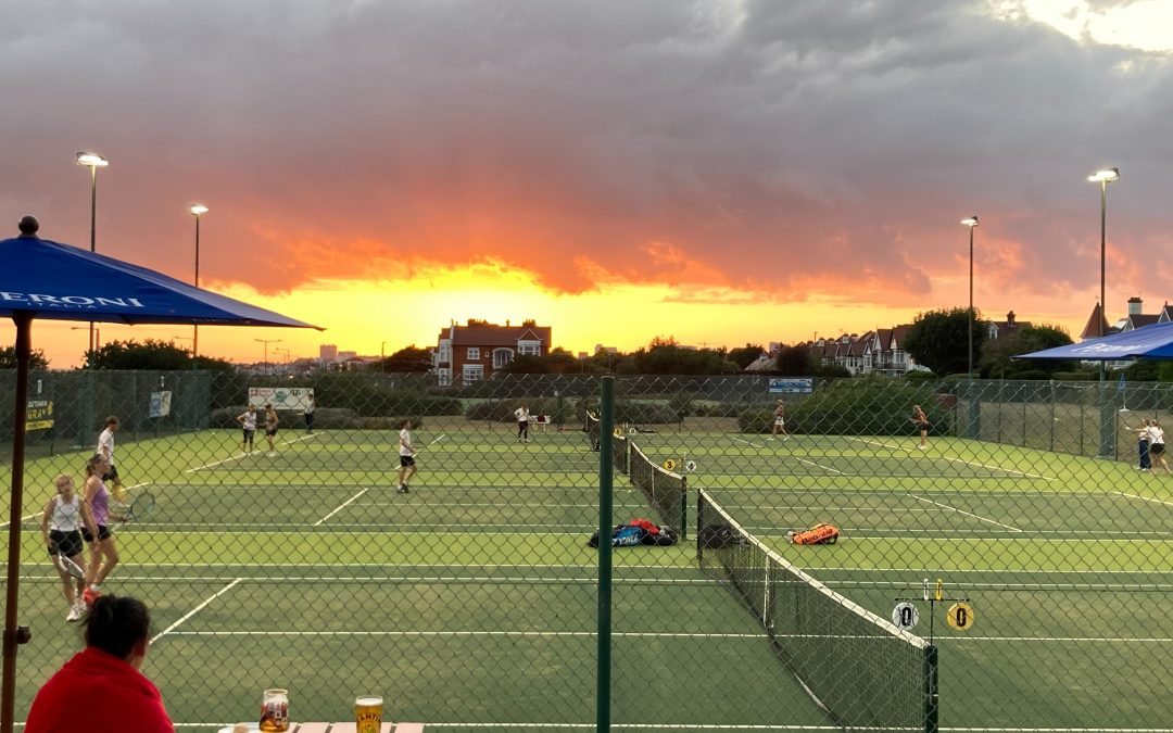 After a missed year in 2020 the Essex Junior Championships returned to Thorpe Bay last week